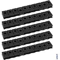 SurePromise - Tensores para valla (50 unidades,