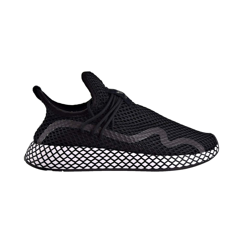 Scarpe Running Uomo | DEERUPT RUNNER J Bianco | Adidas