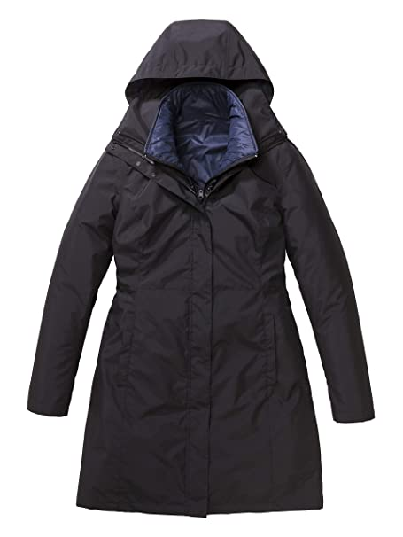 Detachable In Hood Jacket With Nsx Marblehead North Women's Sails Sw4nqHg
