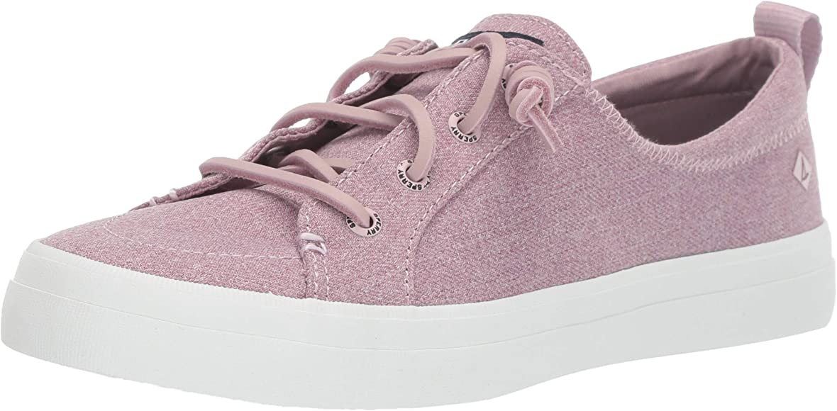 Sperry Womens Crest Vibe Sparkle