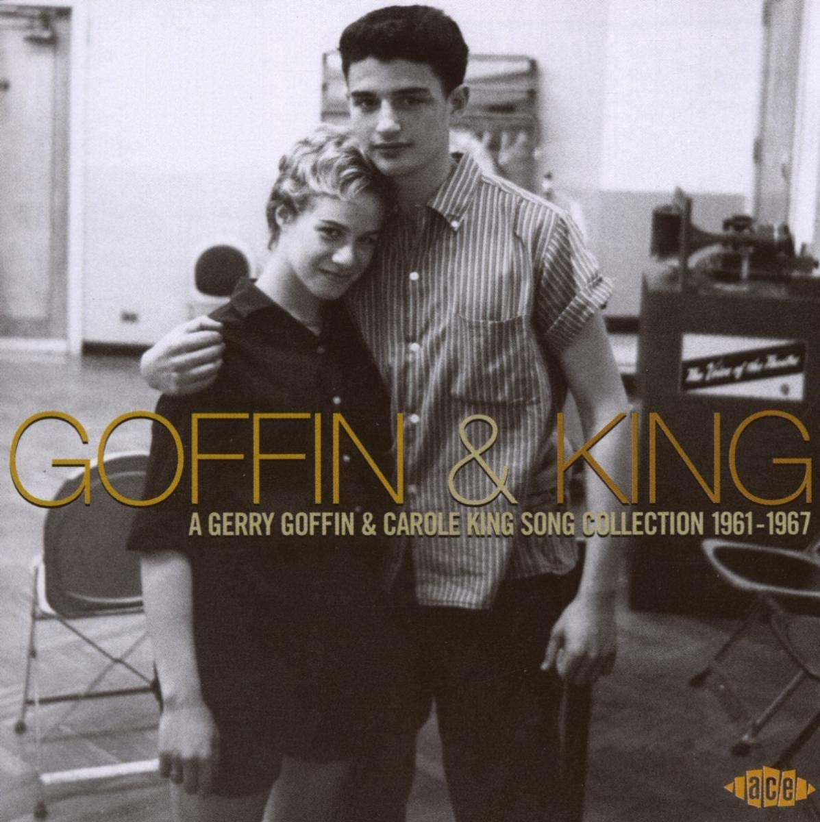 Amazon | GOFFIN & KING | V.A | ポップス | 音楽