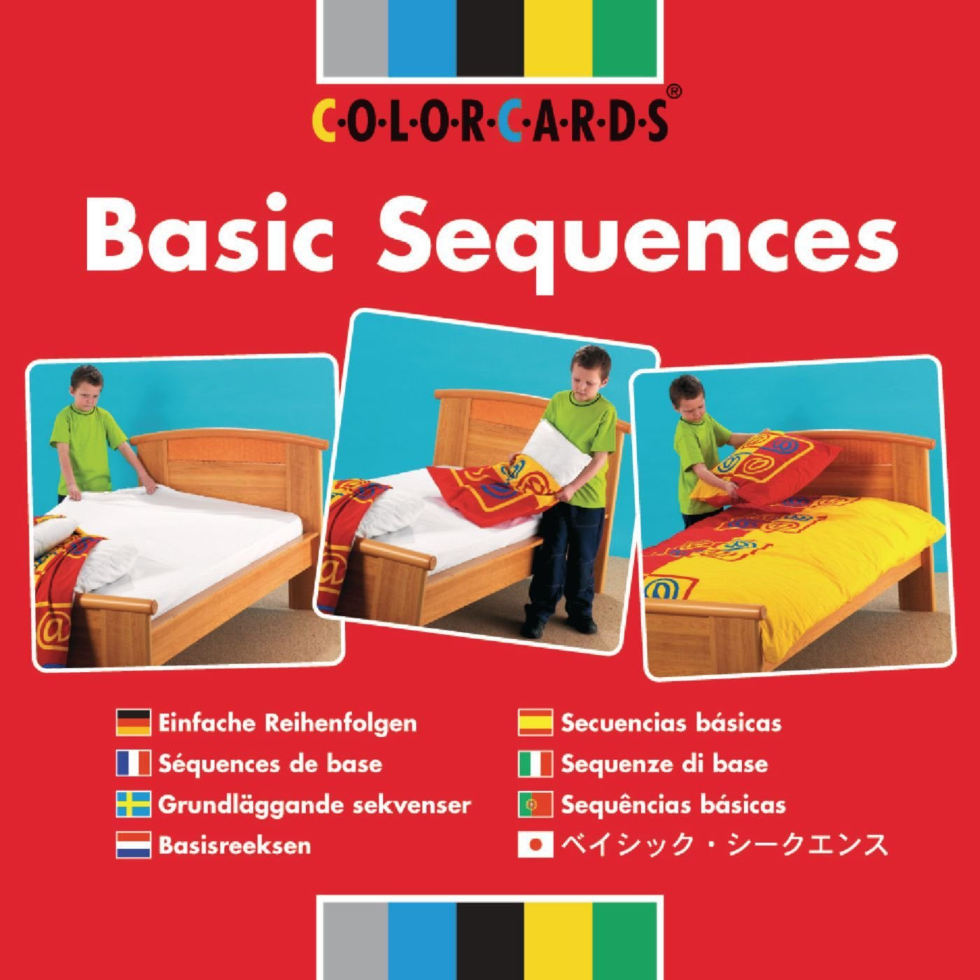 Basic Sequences, Cognitive Assessment Tool