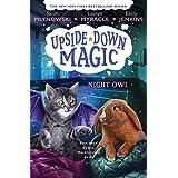 Night Owl (Upside-Down Magic #8) (8)