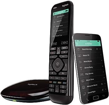 Logitech Harmony Elite Universal Remote Control