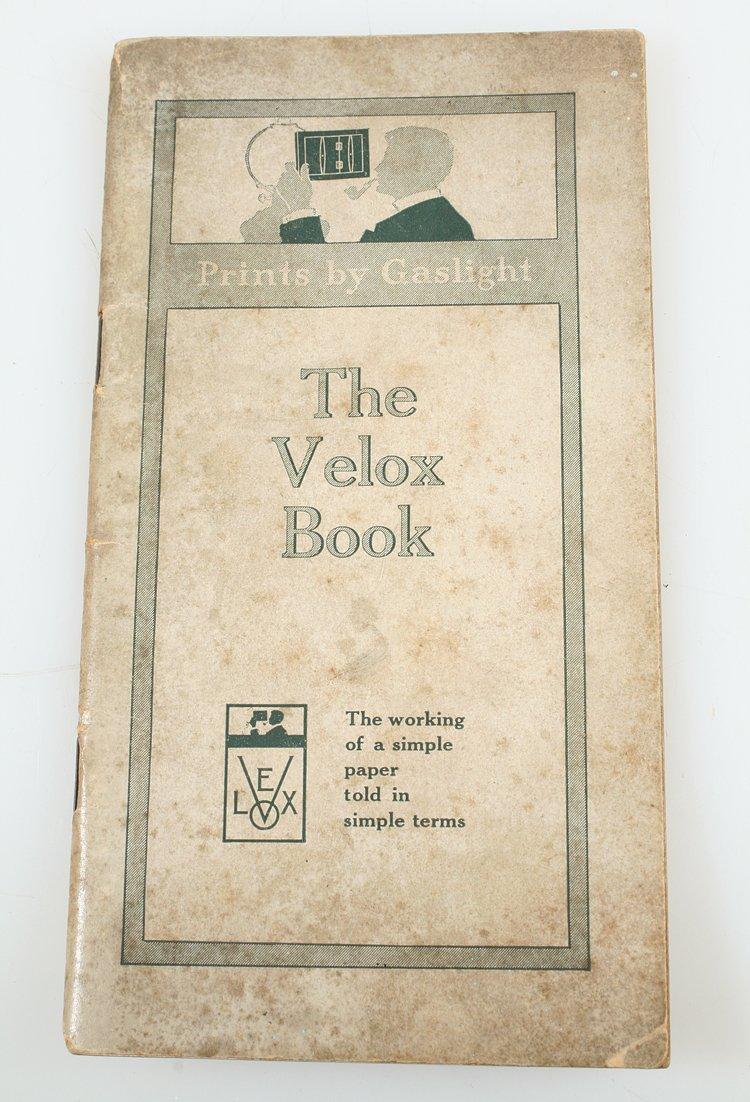 Velox Photographic Paper