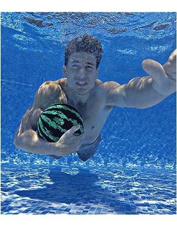 Amazon.com: Pool Toys: Toys & Games: Swim Rings, Dive Rings ...