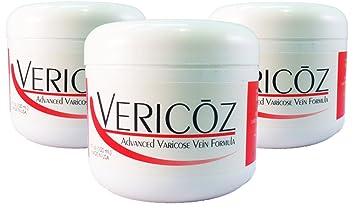 varicose clay
