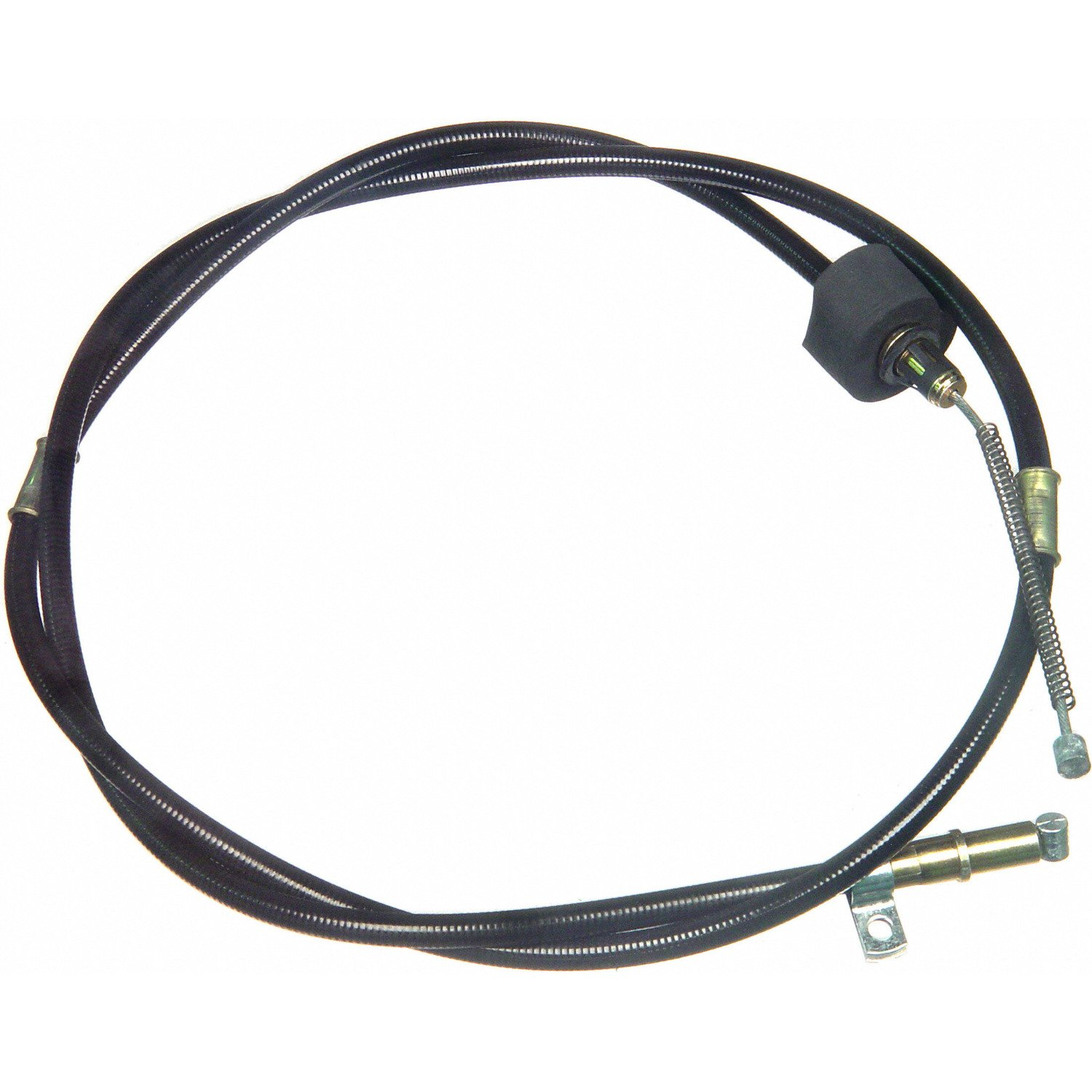 Rear Left Wagner BC138830 Premium Parking Brake Cable