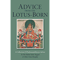 Advice from the Lotus-Born: A Collection of Padmasambhava's Advice to the Dakini Yeshe Tsogyal and Other Close Disciples