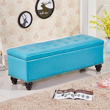 Prime Amazon Com Kimiben Home Storage Bench Upholstered Footstool Inzonedesignstudio Interior Chair Design Inzonedesignstudiocom