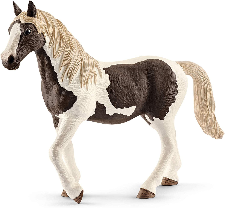 Schleich Farm World Tinker Stallion Horse Figure