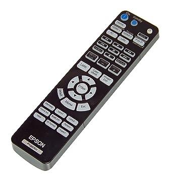 Control Remoto de proyector - OEM Epson, Incluido con EH ...