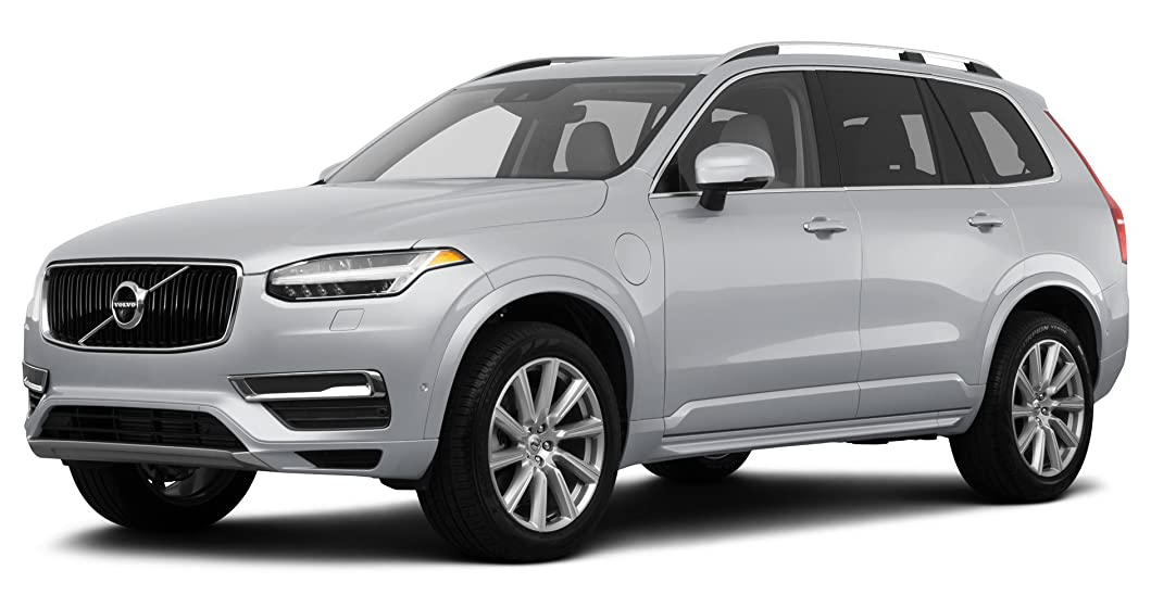 2016 volvo xc90 reviews images and specs. Black Bedroom Furniture Sets. Home Design Ideas