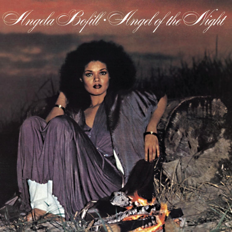Resultado de imagen de angela bofill angel of the night