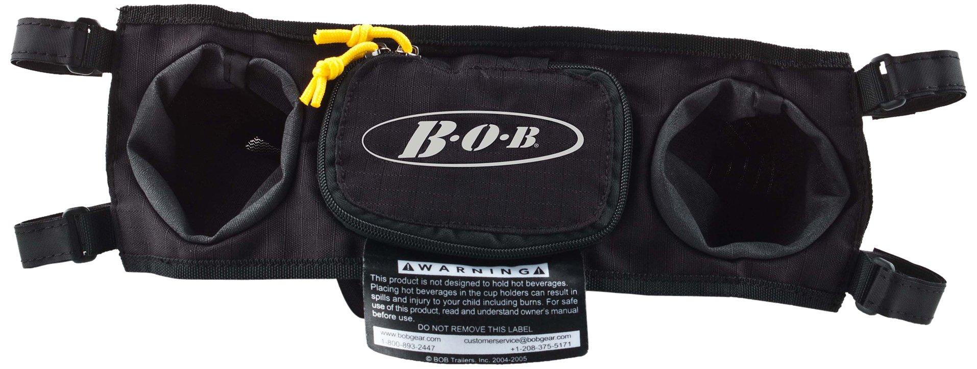 BOB Handlebar Console for Single Jogging Strollers by BOB Gear