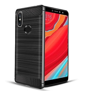 Voviqi Funda Xiaomi Redmi S2, Silicona Fundas para Xiaomi ...