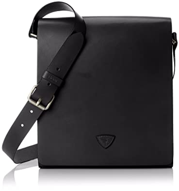Seria Cosma Purse H10f, Womens Wallet, Schwarz (Black), 1x10x14 cm (B x H T) Joop