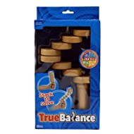 TrueBalance Educational STEM Toy for Adults Boys and Girls   Coordination Game That Improves Fine Motor Skills   Perfect Autism Toy (Original)