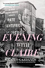 An Evening with Claire: A Novel Paperback