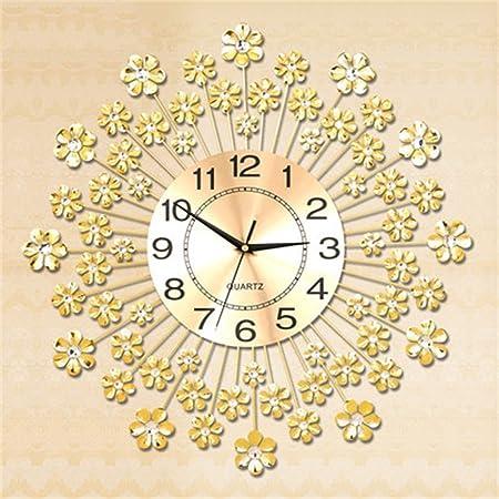 de Pared Pared Relojes salón Reloj de Reloj Creativo de n0PymOvNw8