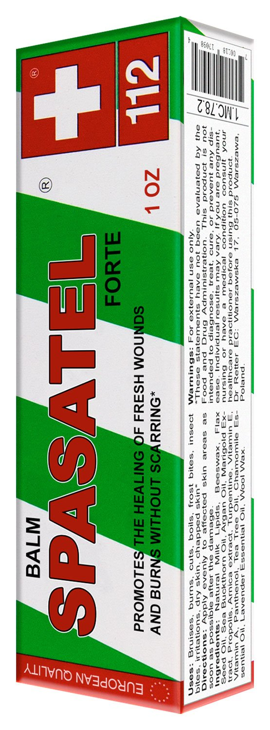 Balm Rescuer: instructions for use and reviews of doctors 46