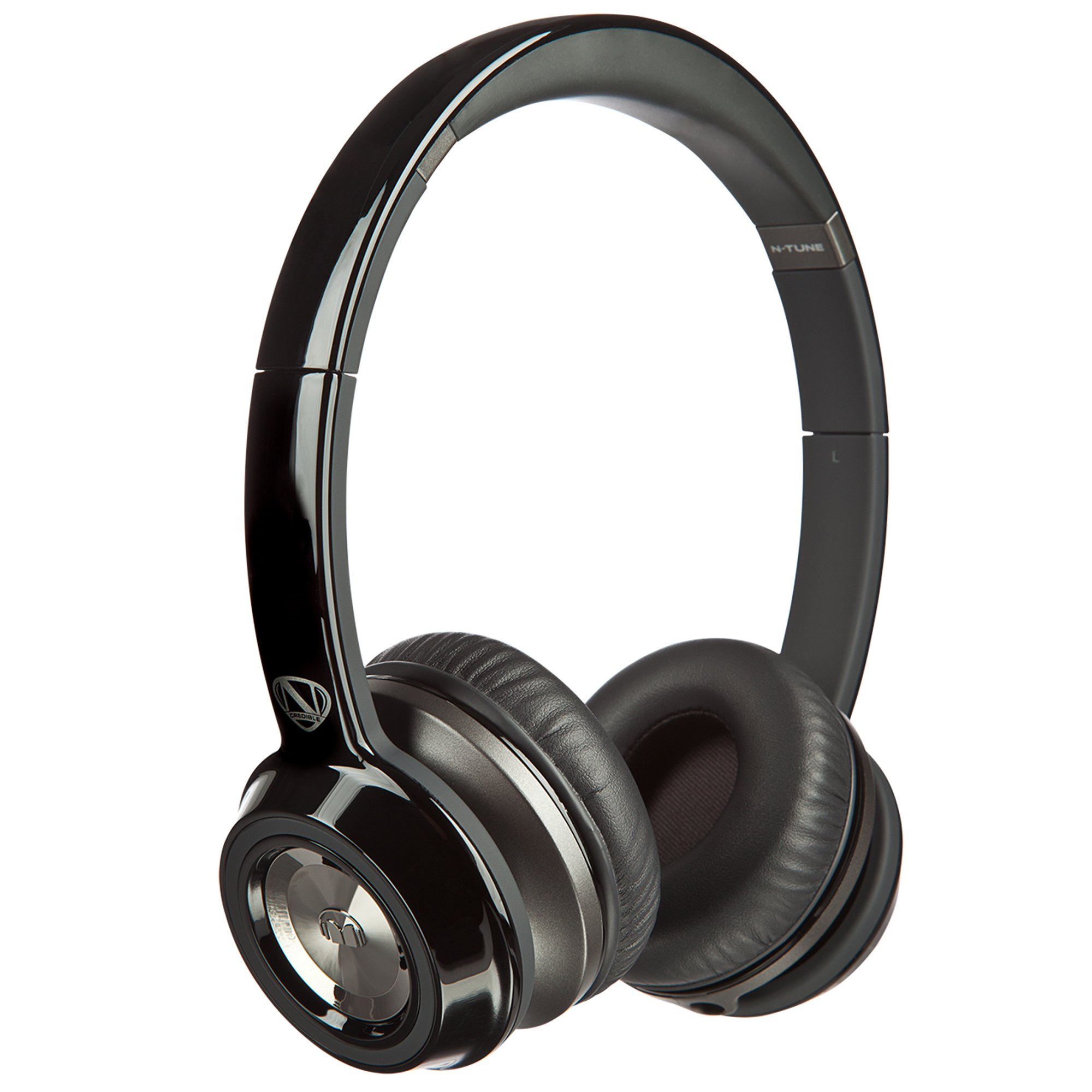 Auriculares Monster NCredible NTune On-Ear s