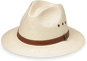Wallaroo Hat Company Men s Avery Hat - UPF 50+ Sun Protection 064ea637d297