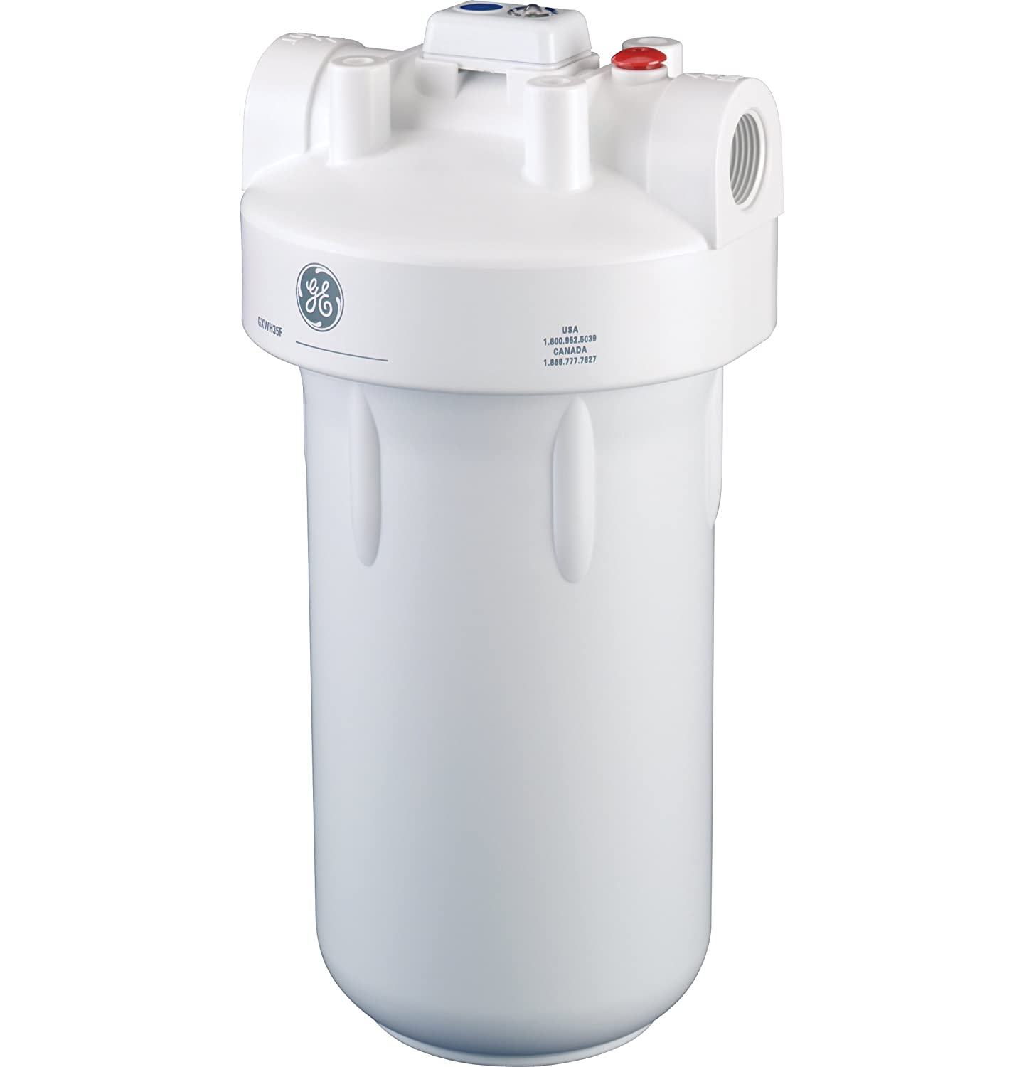 General Electric GXWH35F Household Pre-Filtration System