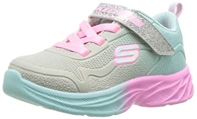 Skechers Girls LITE Runner Sneakers