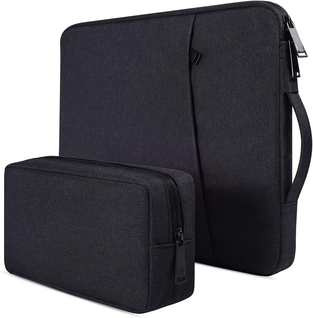"11.6-12.3 Inch Laptop Sleeve Bag for Lenovo Chromebook C330/Flex 11/Thinkpad Yoga 11.6"",Samsung Chromebook Pro/Plus,Google Pixelbook, Acer ASUS Dell HP Samsung Lenovo Chromebook 11.6 Laptop Tablet Bag"