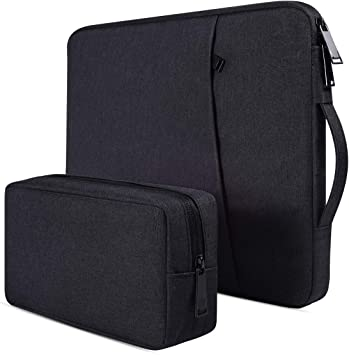 Mosiso 13.3 inch laptop Case bag for Macbook Air 13 Acer chromebook Dell ASUS