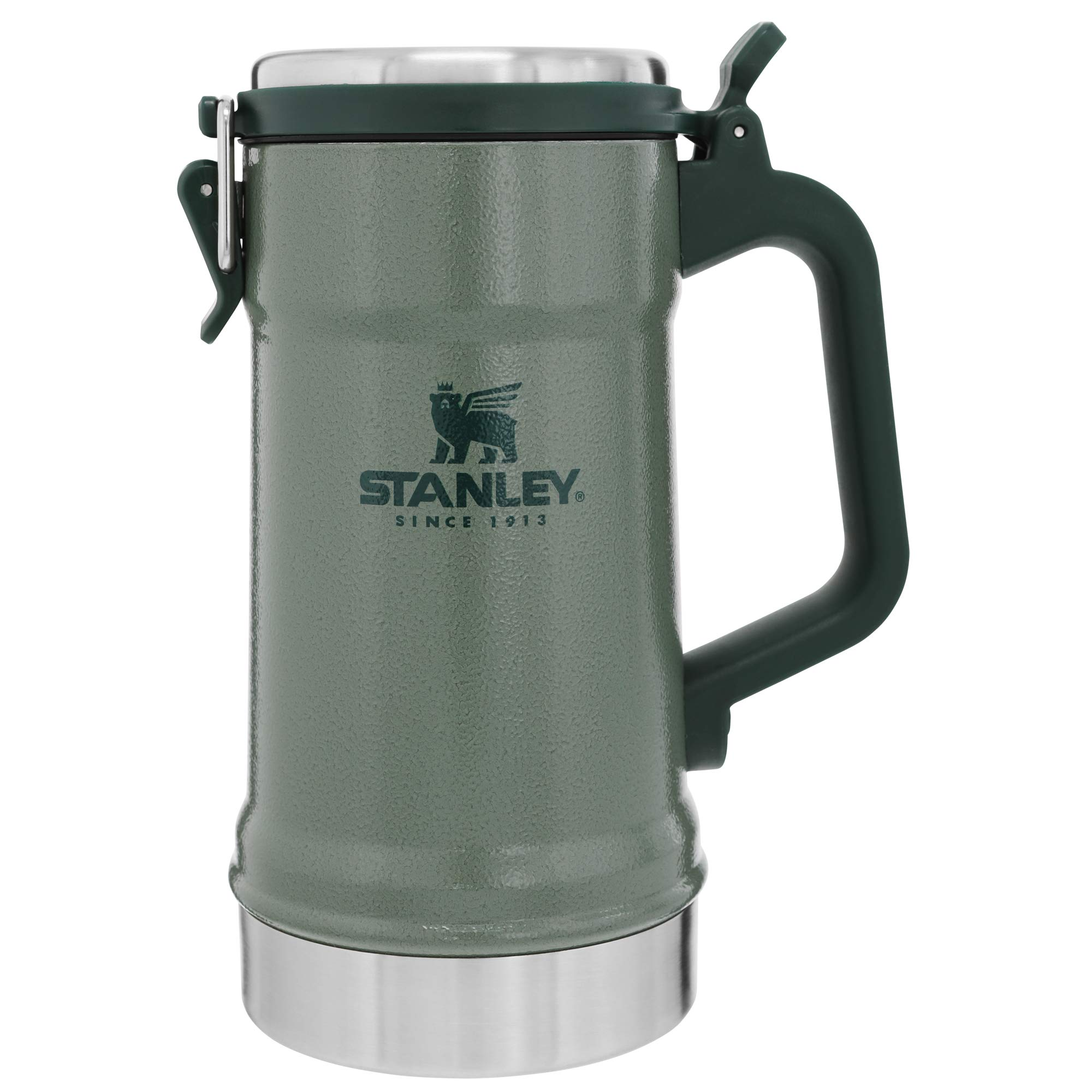 Stanley Classic Vacuum Never Flat Stein 24oz