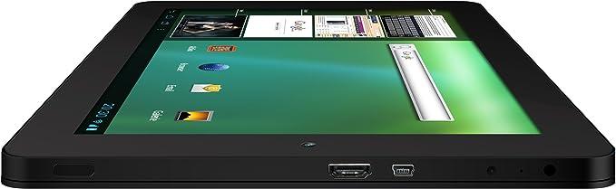 Odys Neo - Tablet de 8 Pulgadas (Android 4.1.x, 8 GB, WiFi, 1.6 GHz), Color Negro: Odys: Amazon.es: Informática