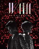 東方神起 LIVE TOUR 2015 WITH(Blu-ray Disc2枚組)(初回限定盤・BOX仕様)