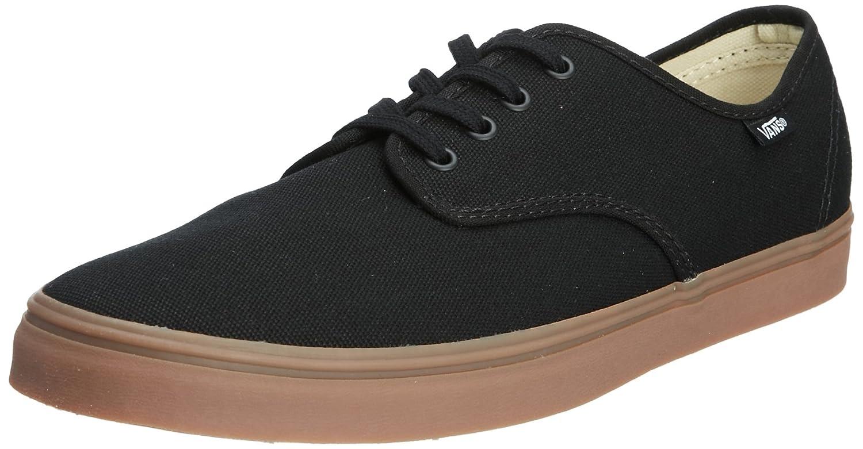 Men's Madero Ankle-High Canvas Skateboarding Shoe