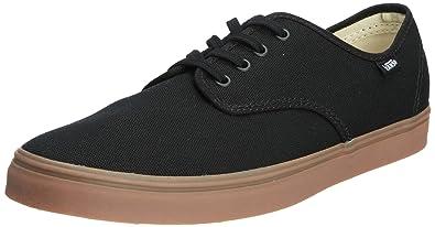1531a2f9559e31 Vans Madero Black
