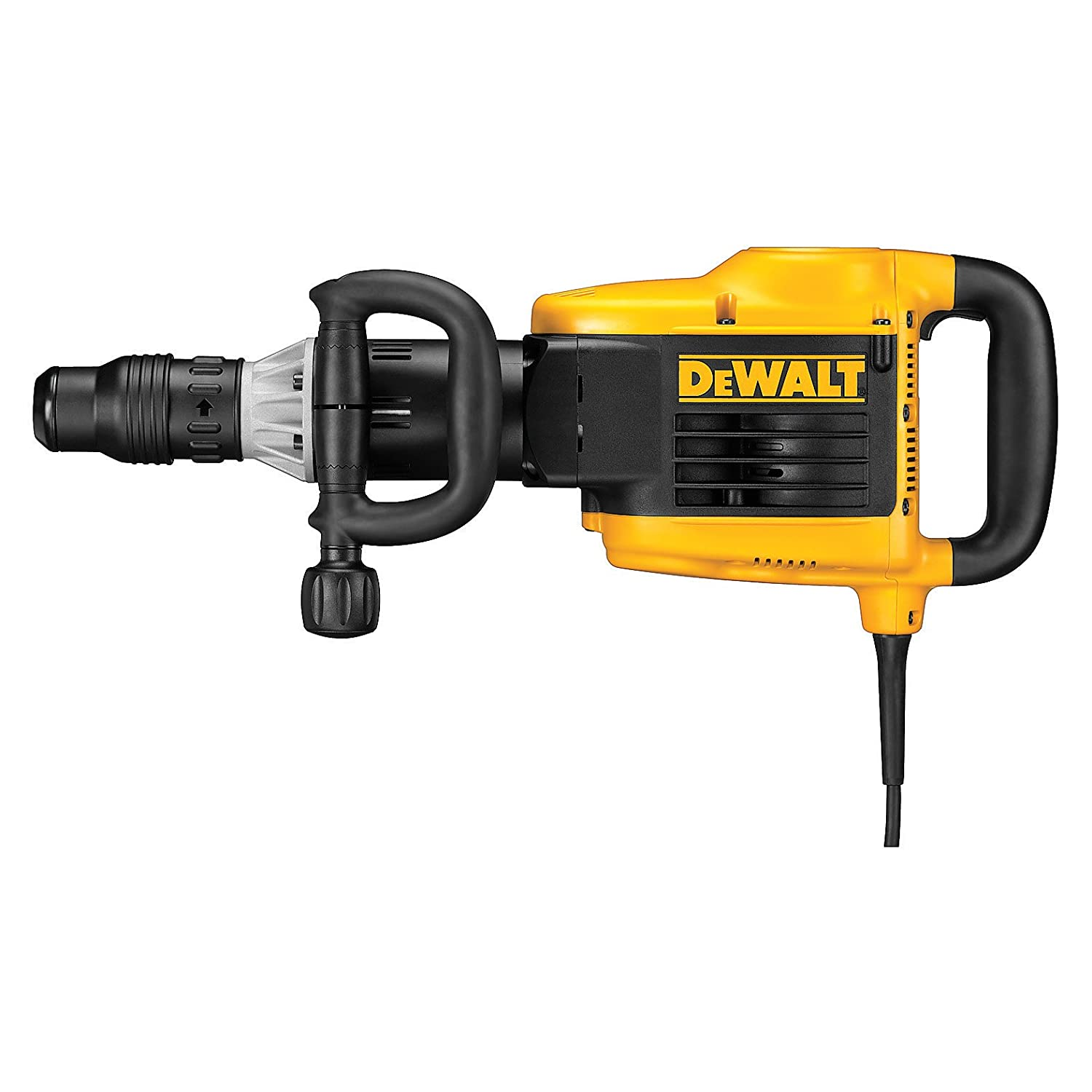 DeWALT D25899K 21 LB SDS Max Demo Hammer Review