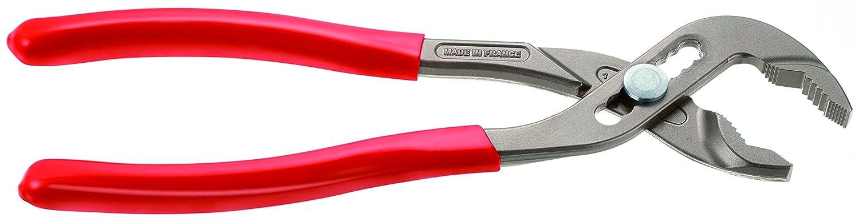 USAG U01780012 - Alicate regulable de bisagra superpuesta: Amazon.es: Bricolaje y herramientas