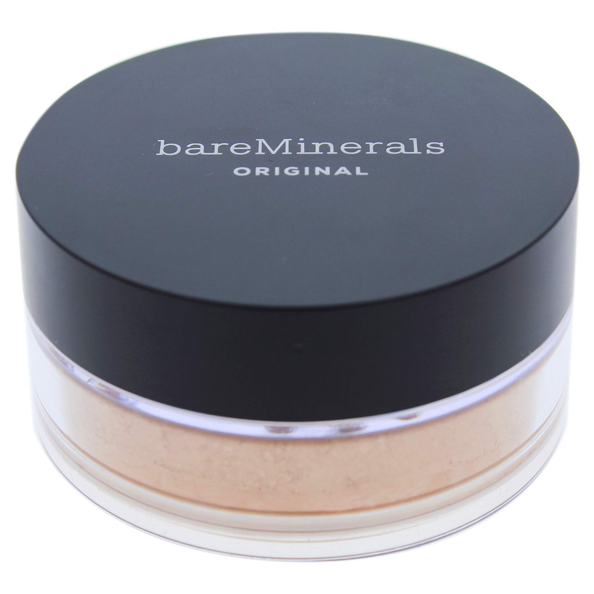 Bare Minerals Original Foundation, Medium Beige, 0.28 Ounce by bare Minerals