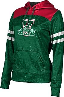 Ripple School Spirit Sweatshirt ProSphere Shenandoah University Girls Zipper Hoodie