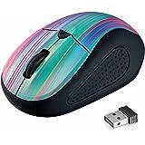 Trust 21479 Primo Mouse Wireless, Nero