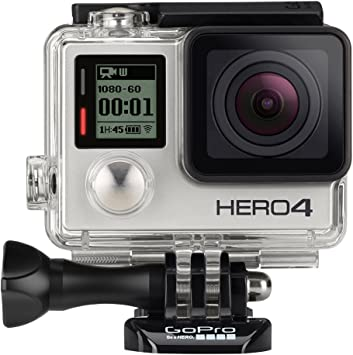 Gopro Hero 4 Camera Photo