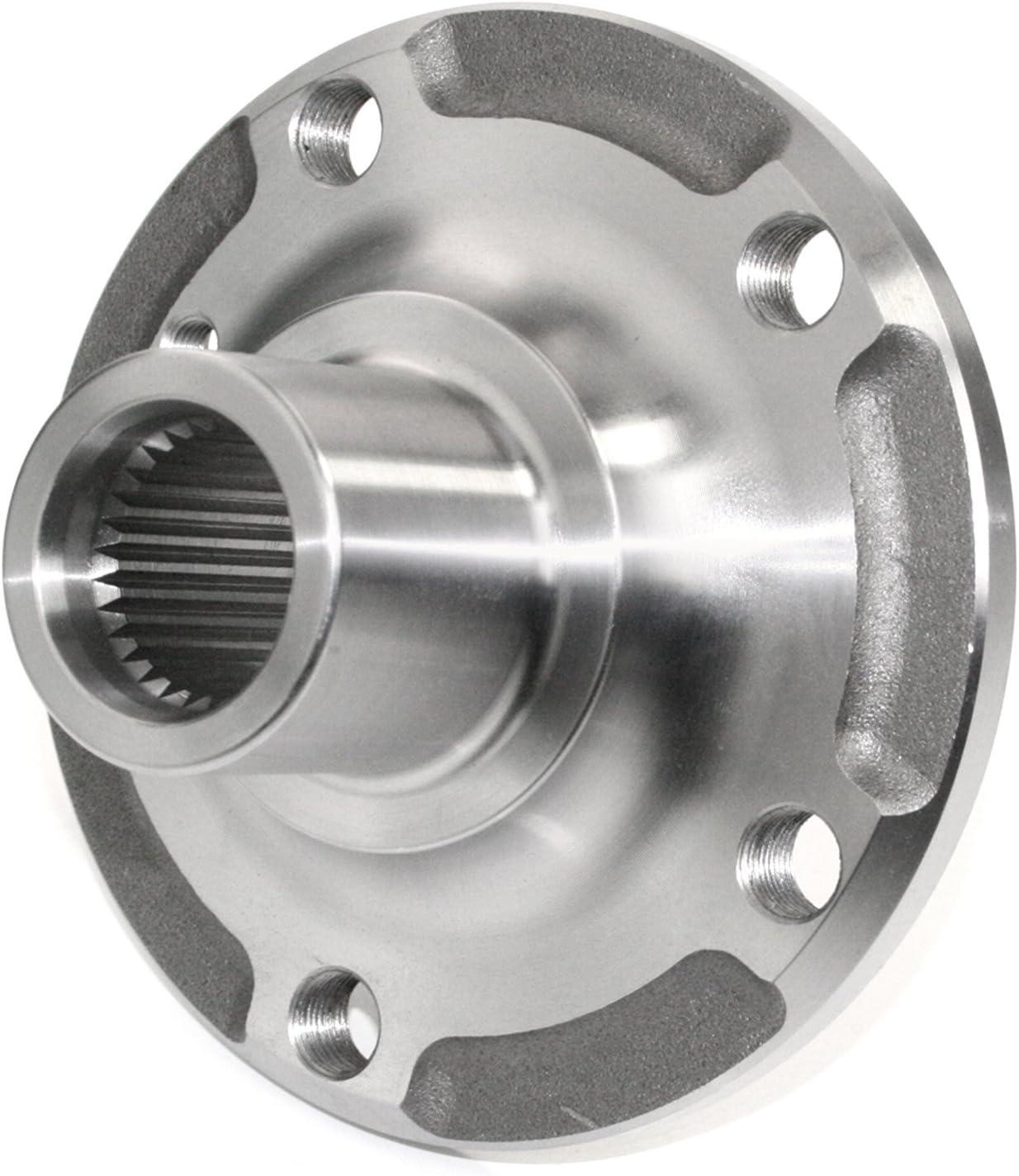 DuraGo 29595127 Rear Wheel Hub