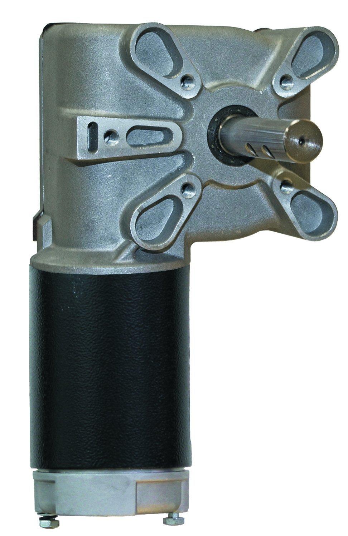 Buyers Products 5541095 Tarp Gear Motor (Gear Motor,Tarp,12 Vdc,600 W,90:1,1 Yr)