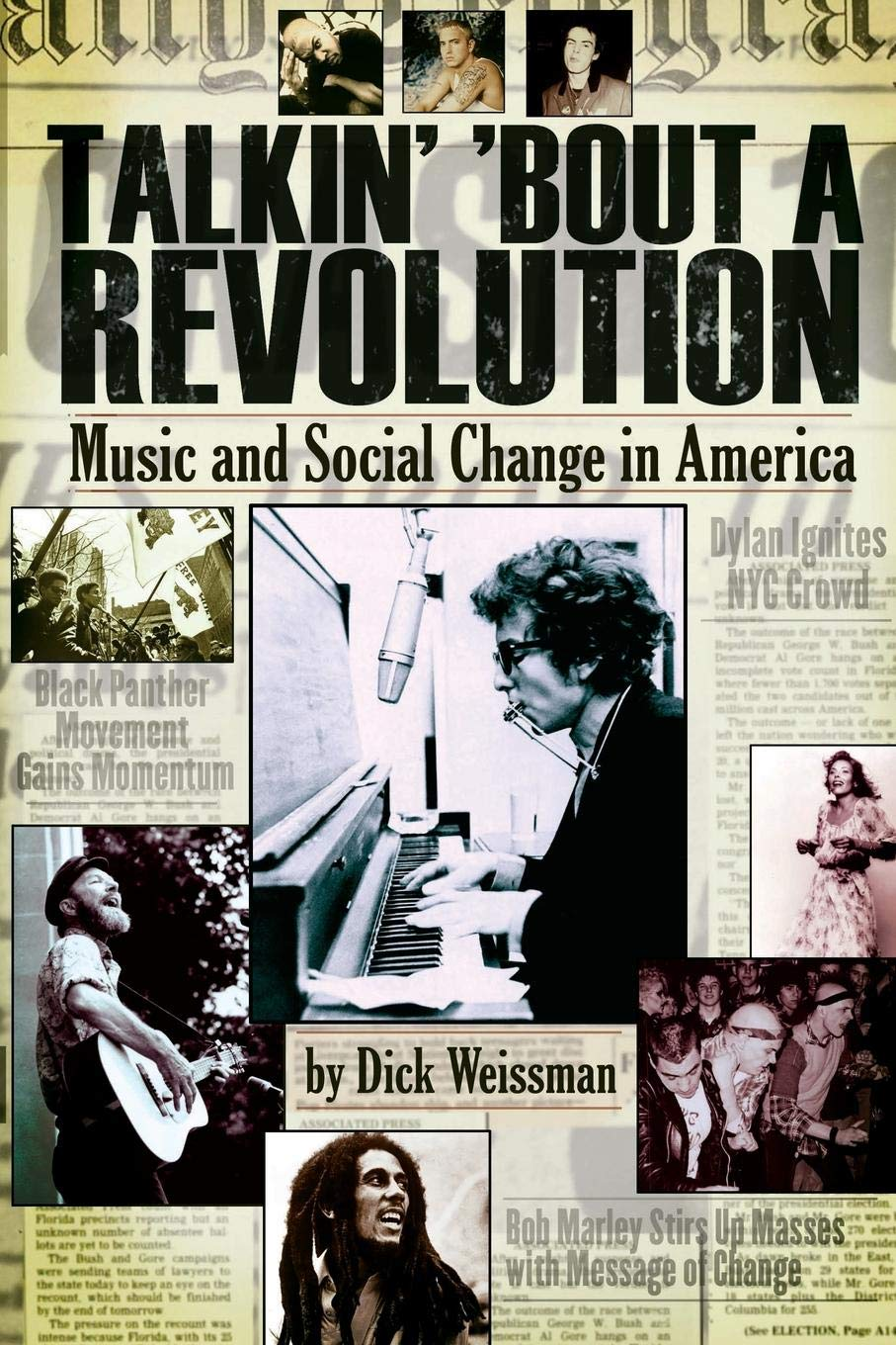 Music and Social Change in America