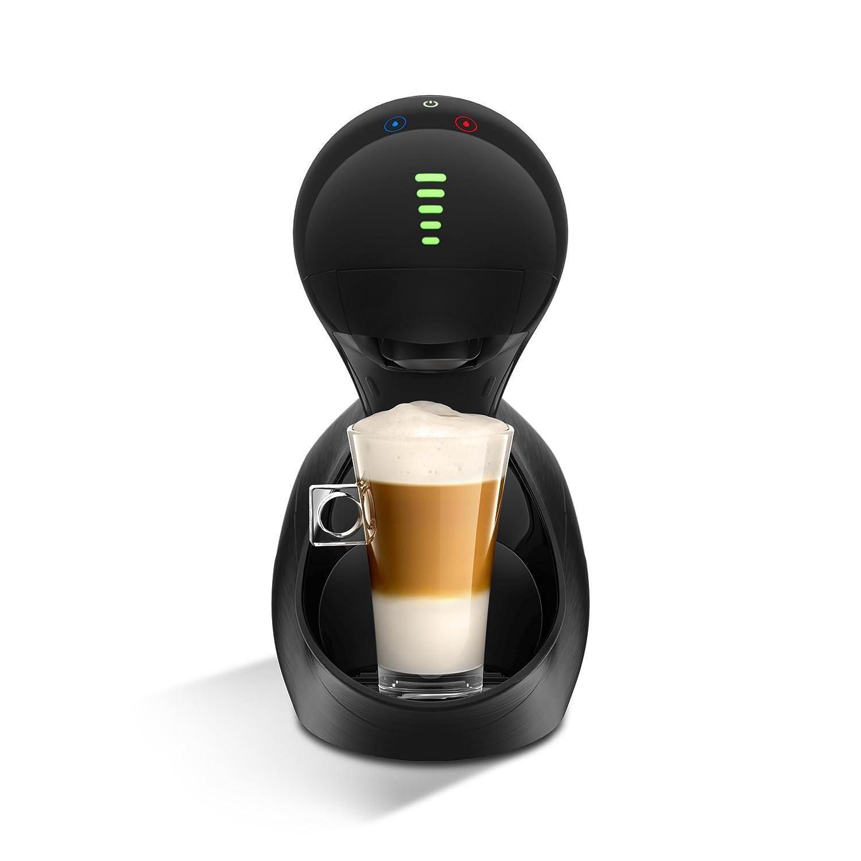 Krups - Cafetera de cápsulas automática Movenza, para Nescafé, Dolce Gusto, mod. YY2769FD: Amazon.es: Hogar