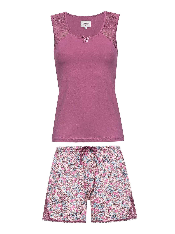 Vive Maria Pijama - para Mujer