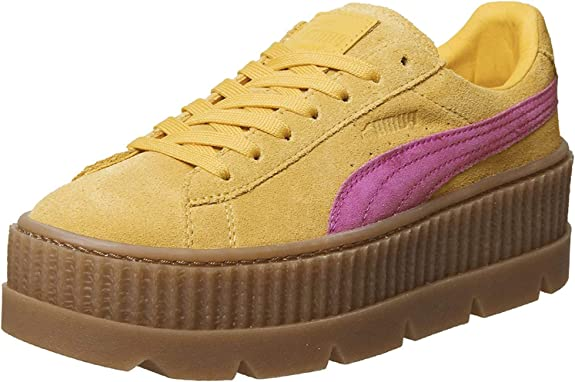 PUMA x Fenty Cleated Creeper Women: : Schuhe