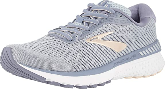 4. Brooks Adrenaline GTS 20 Running Shoe for Women