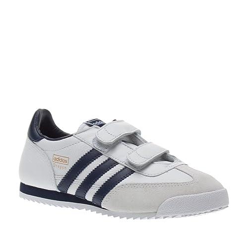 ADIDAS Adidas dragon k zapatillas moda nino: ADIDAS: Amazon.es: Zapatos y complementos